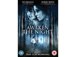 Awaken The Night (DVD)