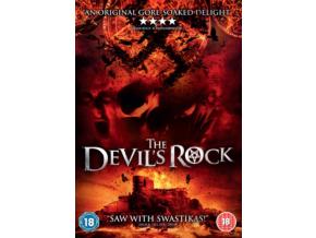 Devils Rock (DVD)