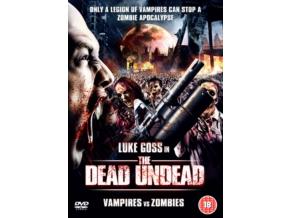 Dead Undead (DVD)