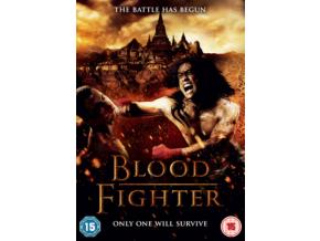 Blood Fighter (DVD)