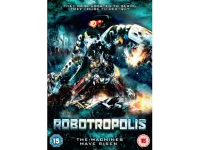 Robotropolis (DVD)
