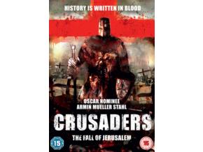 Crusaders (DVD)