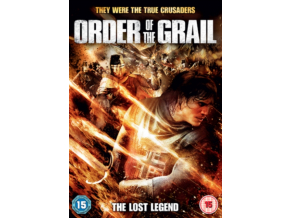 Order Of The Grail (DVD)