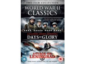 World War Ii Classics (DVD)