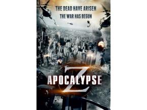 Apocalypse Z (DVD)