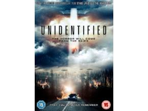 Unidentified (DVD)