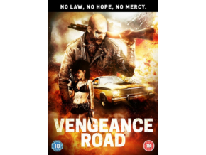 Vengeance Road (DVD)
