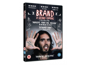 Brand A Second Coming (DVD)