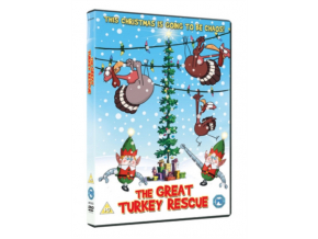 Great Turkey Rescue (DVD)