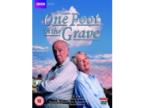 One Foot In The Grave Complete Boxset Repack (DVD)