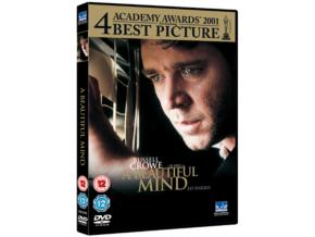 Beautiful Mind (DVD)