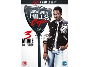 Beverly Hills Cop Trilogy (DVD)