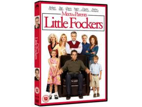 Little Fockers (DVD)