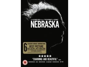 Nebraska (2013) (DVD)