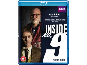 Inside No. 9 Series 3 (Blu-ray)