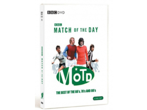 Match Of The Day 60S 70S 80S (DVD)