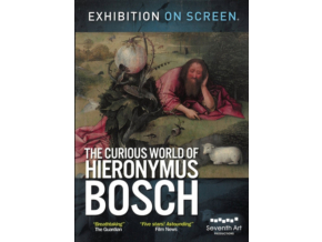 VARIOUS ARTISTS - Hieronymus Bosch (DVD)