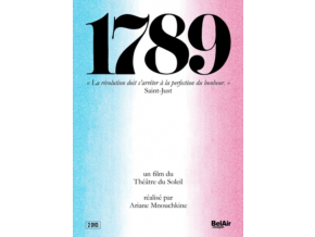 VARIOUS ARTISTS - 1789 (DVD)