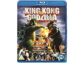 King Kong Vs Godzilla (Blu-ray)
