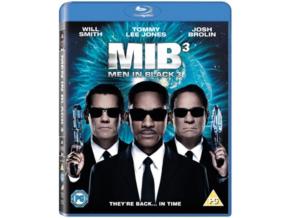 Men In Black 3 +Digital Copy (Blu-ray)