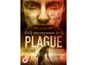 Plague (DVD)
