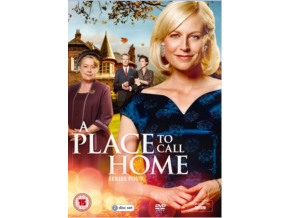 A Place To Call Home - Series 4 (DVD)