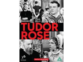 Tudor Rose - Digitally Remastered (DVD)