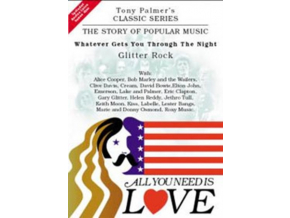VARIOUS ARTISTS - All You Need Is Love - Vol 15 (DVD)