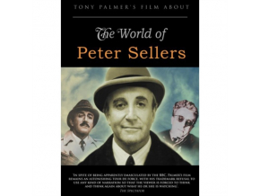 VARIOUS ARTISTS - The World Of Peter Sellers (DVD)