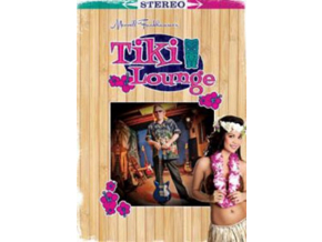 MERRELL FRANKHAUSER - Tiki Lounge (DVD)