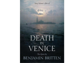 VARIOUS ARTISTS - Death In Venice (DVD)