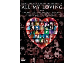 VARIOUS ARTISTS - Tony Palmers All My Loving (DVD)