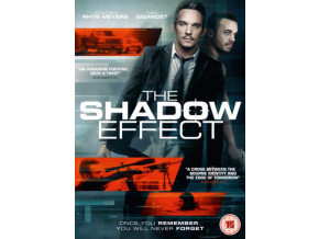 Shadow Effect. The (DVD)