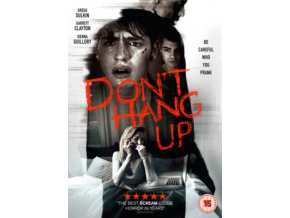 Dont Hang Up (DVD)