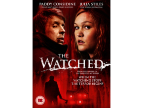 The Watched (DVD)