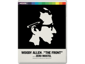 Front. The (Limited Edition) (Blu-ray + DVD)