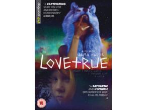 Lovetrue (DVD)