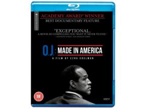 O.J.Made In America Bluray (Blu-ray)