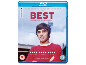 George Best All By Himself (Blu-ray)