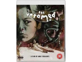 The Untamed (Blu-ray)