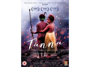 Tanna (DVD)