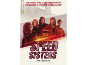 Speed Sisters (DVD)