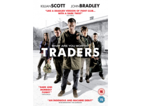 Traders (DVD)