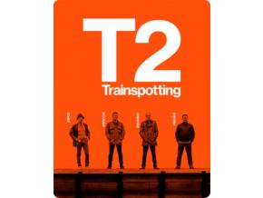 T2 Trainspotting (Steelbook) (Blu-ray)