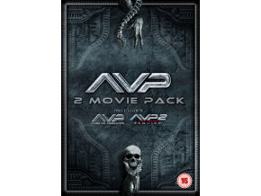 Alien Vs Predator Alien Vs Predator Requiem Double Pack (DVD)