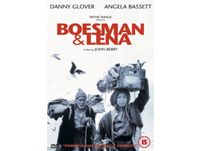 Boesman And Lena (DVD)