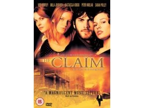 The Claim (DVD)