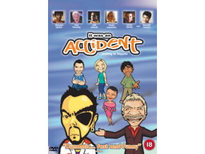 It Was An Accident (DVD)