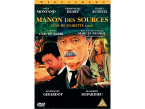 Manon Des Sources (DVD)