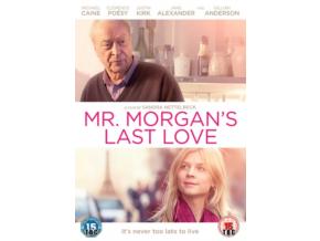 Mr Morgan's Last Love (2013) (DVD)